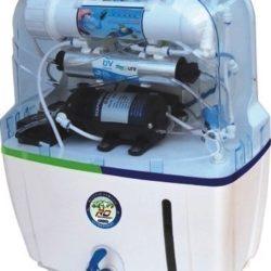 Aquafresh Swift 15 ltr RO UV TDS Water Purifier
