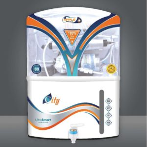 Aquafresh RO+UV 12 Stage Water Purifier