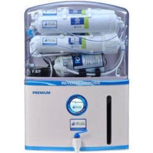 Aquafresh 10 Stage RO Water Purifier