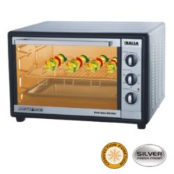 Inalsa Oven Toast Griller Kwik Bake 28SFR