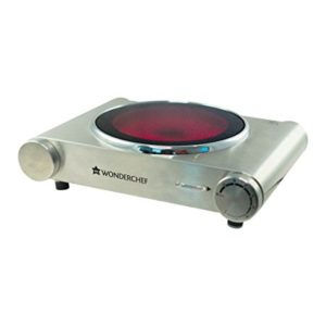 Wonderchef Ceramic Hot Plate