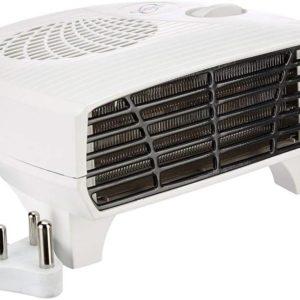 Orpat Oeh-1220 Fan Room Heater