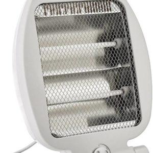 Orpat OQH-1230 Halogen Room Heater Fan
